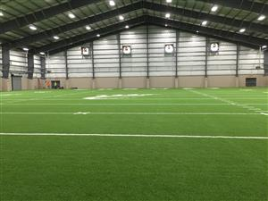 CHS Indoor Practice Facility