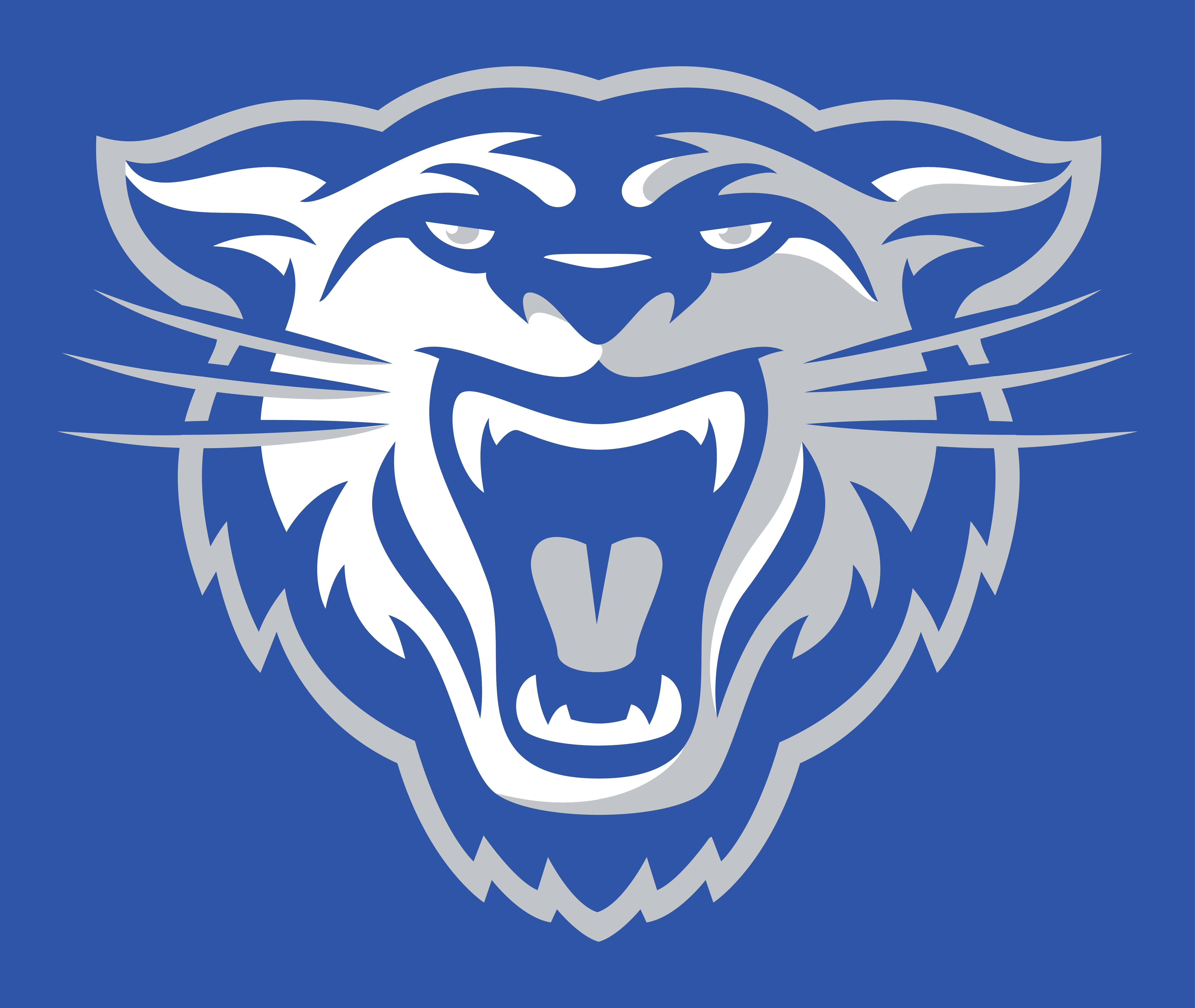 Wampus Cat Logo